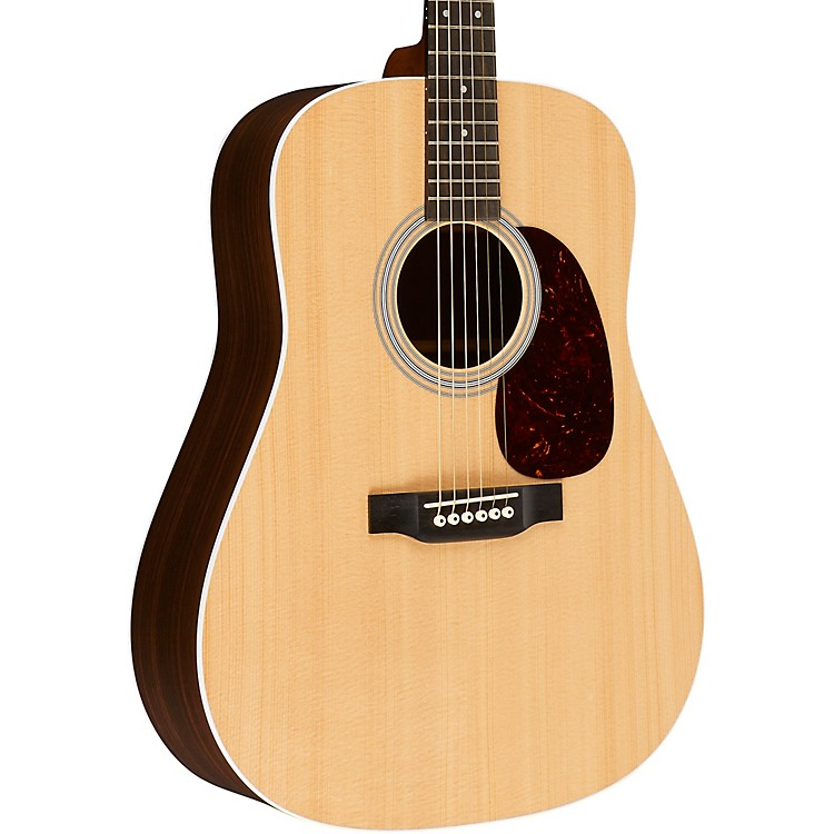 MartinCustom MMV Solid Wood Dreadnought Rosewood/Sitka Acoustic GuitarNatural