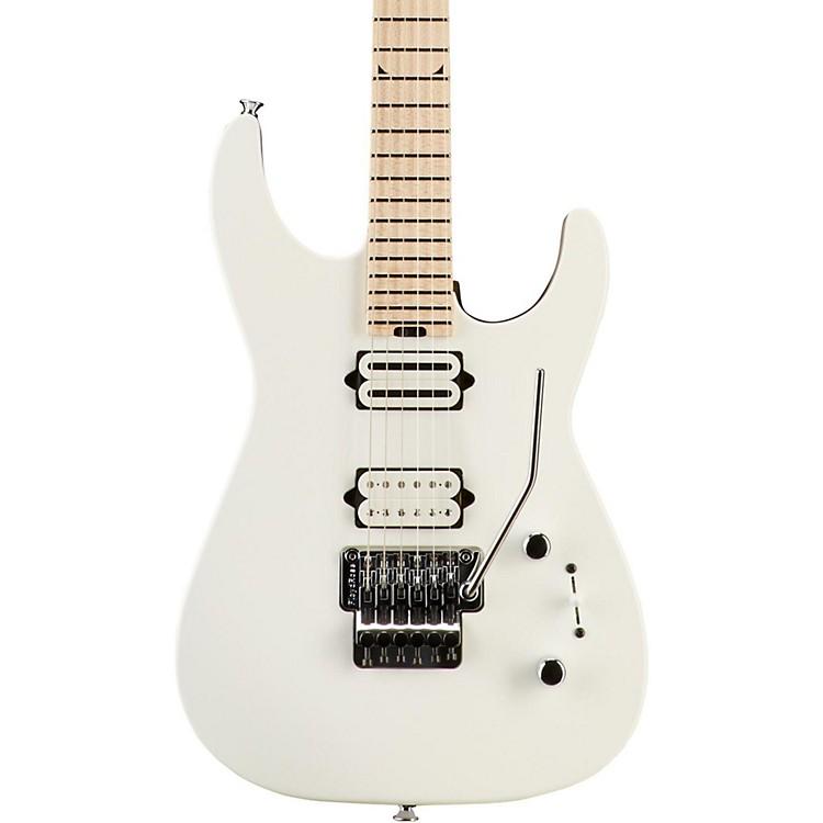 JacksonCustom Select Dinky Electric GuitarSnow White