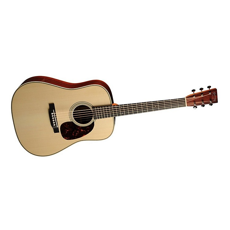Martin Custom Series D-28-12 Dreadnought Acoustic Guitar