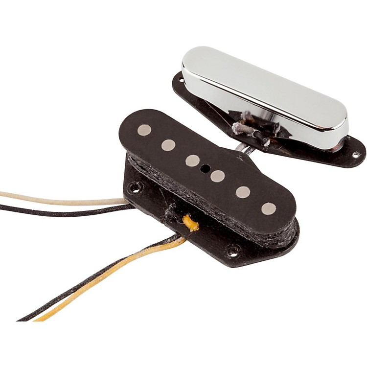 FenderCustom Shop Nocaster Tele Pickup Set