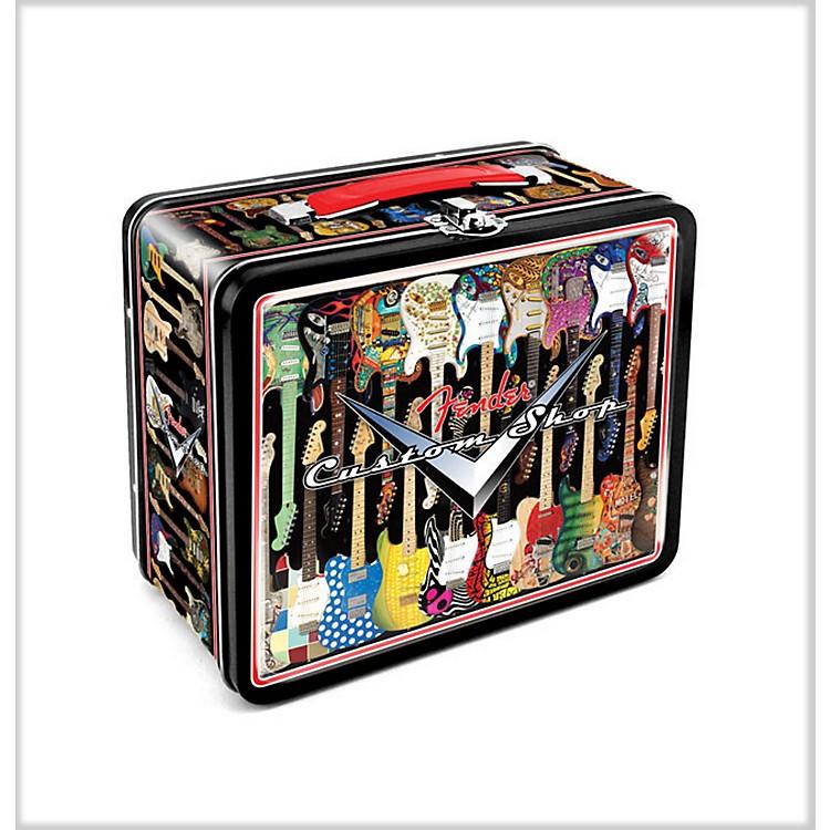 FenderCustom Shop Retro Lunch Box