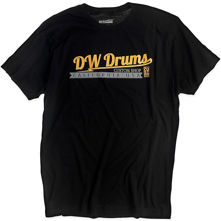 DWCustom Shop T-ShirtSmall
