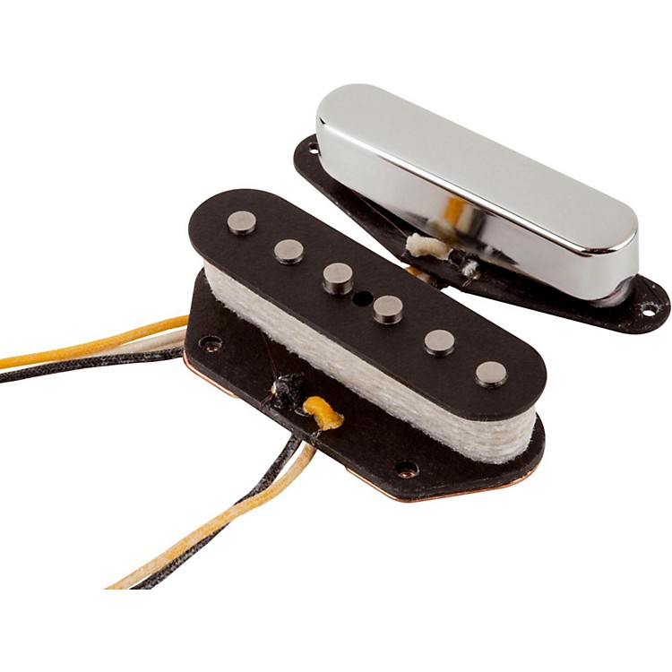 Fender Custom Shop Texas Special Tele Pickups
