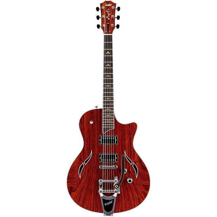 TaylorCustom-T3-8613 Semi-Hollowbody Electric GuitarNatural