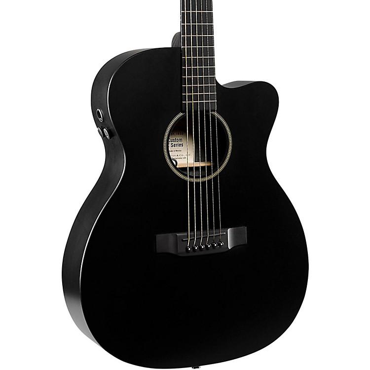 martin custom x series 2015 000cxe auditorium acoustic electric guitar music123. Black Bedroom Furniture Sets. Home Design Ideas