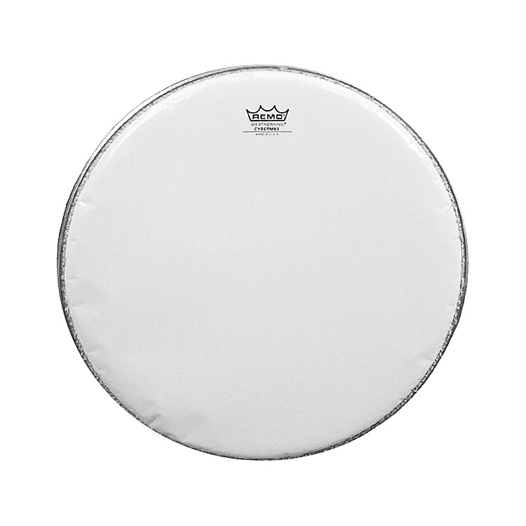 Remo CyberMax High Tension Drumheads White 14 in.