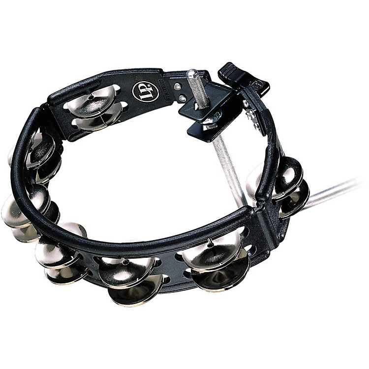 LP Cyclops Mountable Tambourine