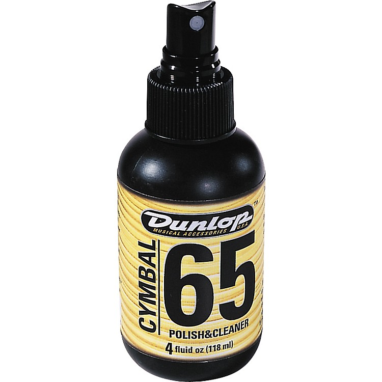 DunlopCymbal 65 Cleaner