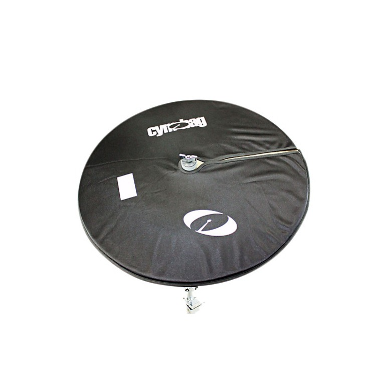 Cymbag Cymbal Bag Black 24 in.