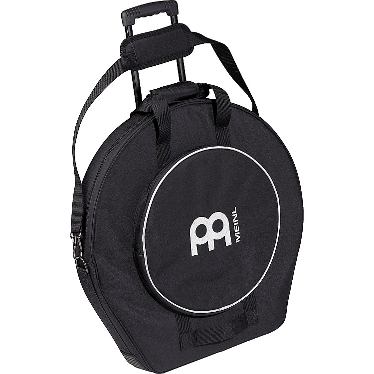 Meinl Cymbal Bag Trolley Black 22