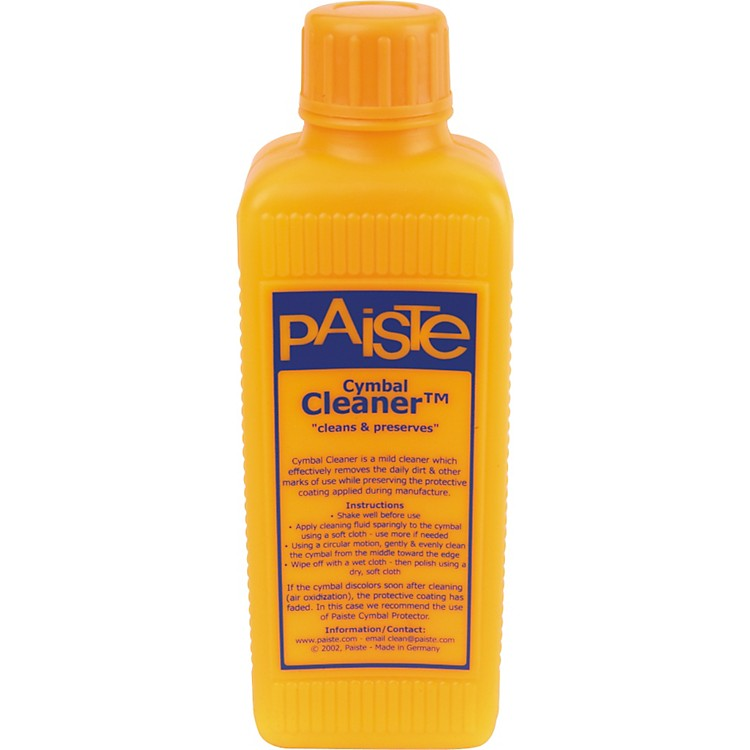 Paiste Cymbal Cleaner 12-pack