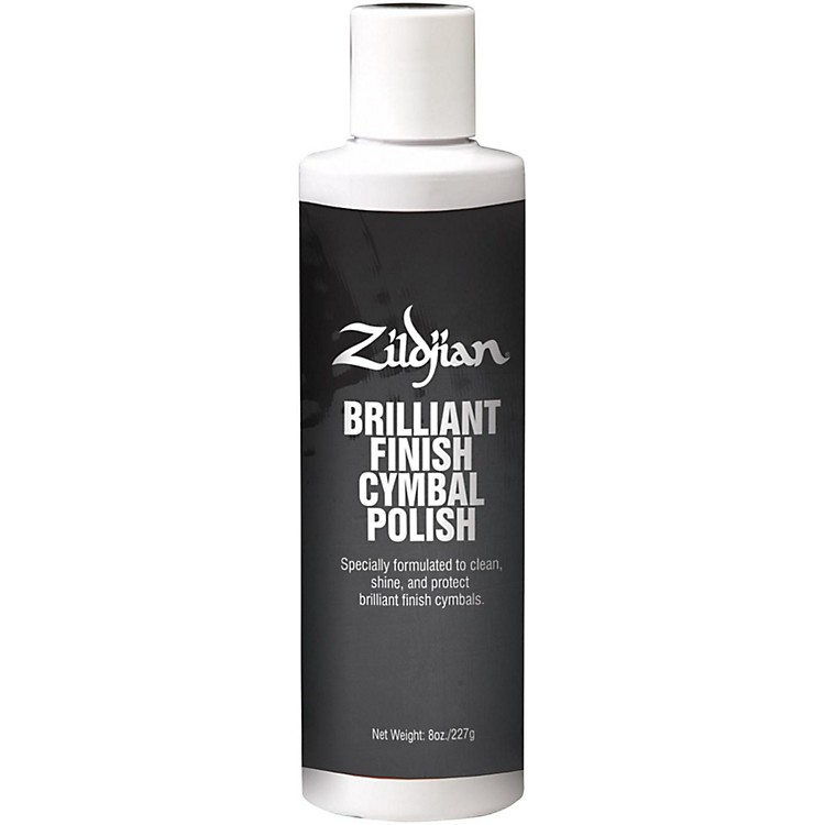 ZildjianCymbal Cleaning Polish