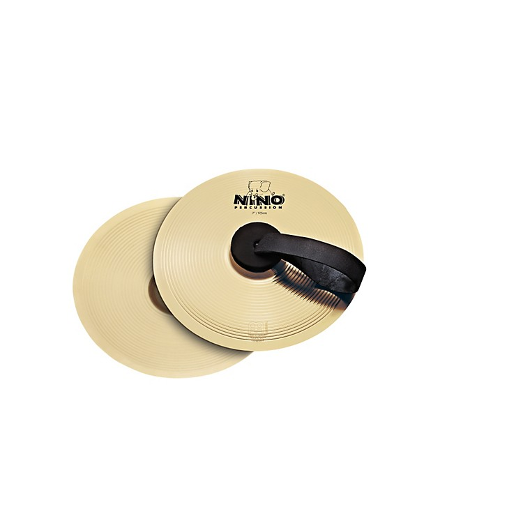 Nino Cymbal Pair FX9 7 in.