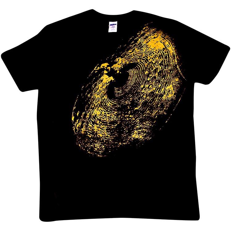 ZildjianCymbal T-ShirtSmallSmall