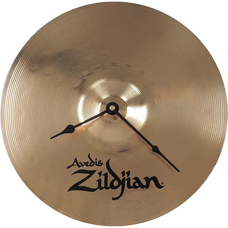 ZildjianCymbal Wall Clock
