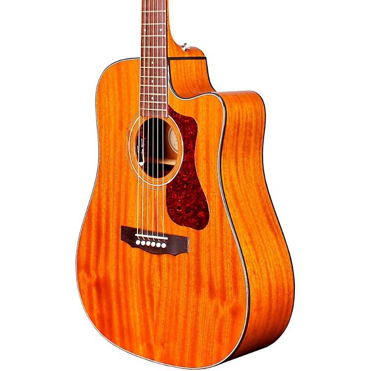 GuildD-120CE Acoustic-Electric GuitarNatural