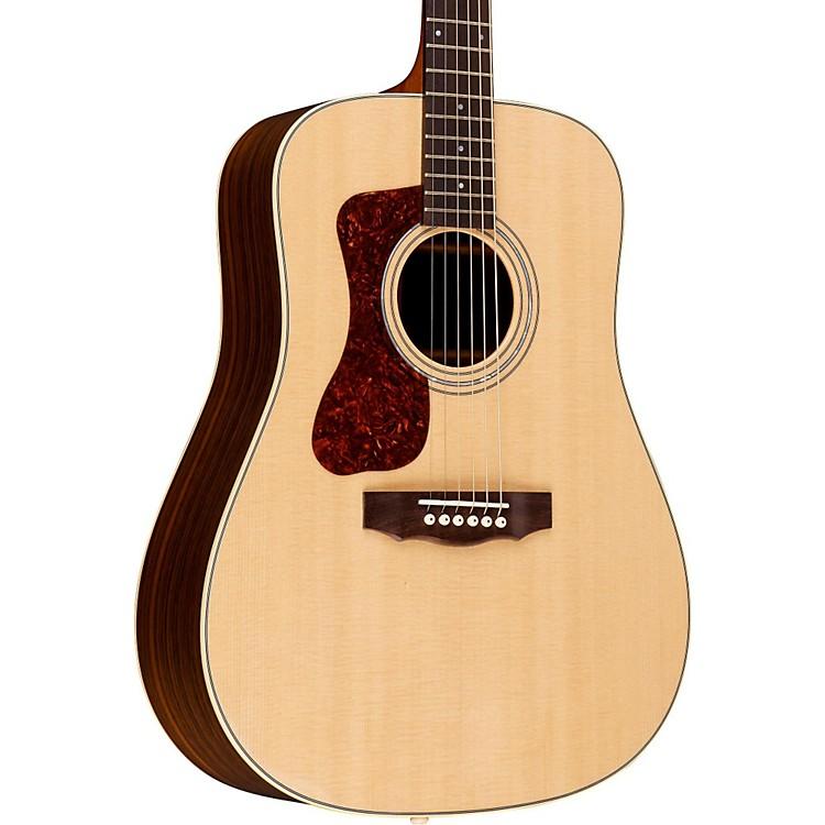 GuildD-150L Left Handed Acoustic GuitarNatural