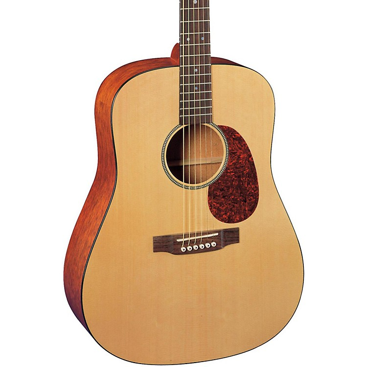 Martin D-16GT Dreadnought Acoustic Guitar