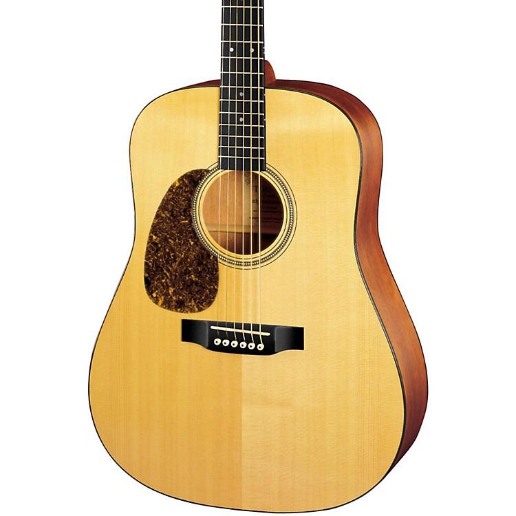 MartinD-16GTL Dreadnought Acoustic Guitar Left-Handed
