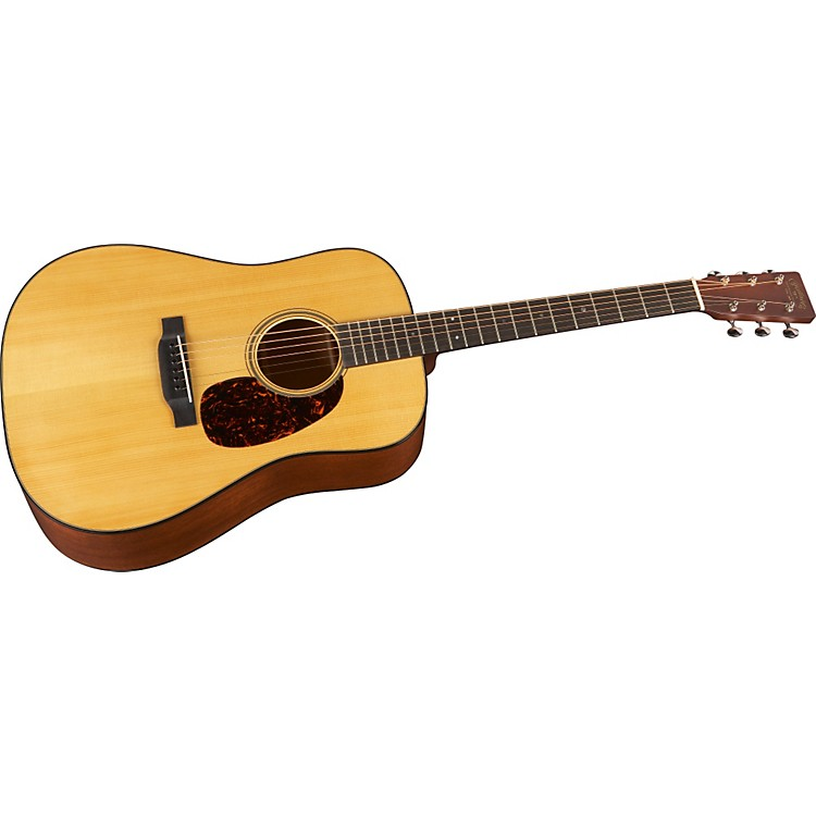 Martin D-18 75th Anniversary Edition Acoustic Guitar