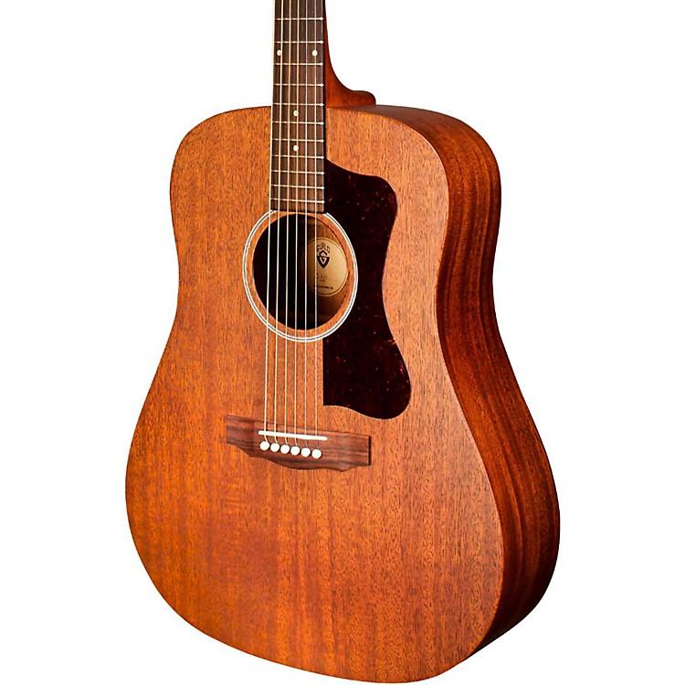 GuildD-20 Dreadnought Acoustic GuitarNatural