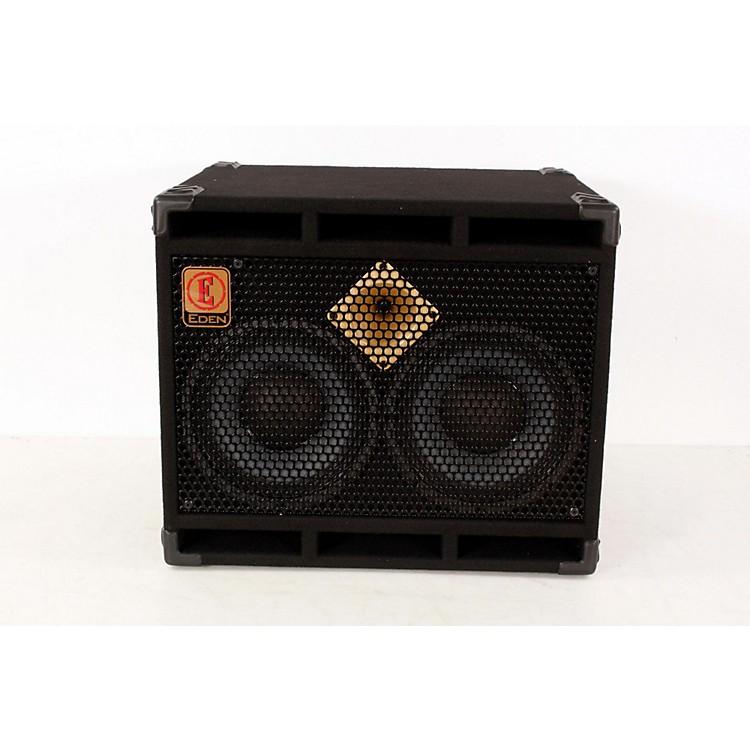 EdenD-210XLT Speaker Cabinet with Tweeter4OHM888365833675