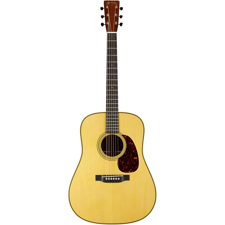 Martin D-28 Authentic 1941 Acoustic Guitar Natural