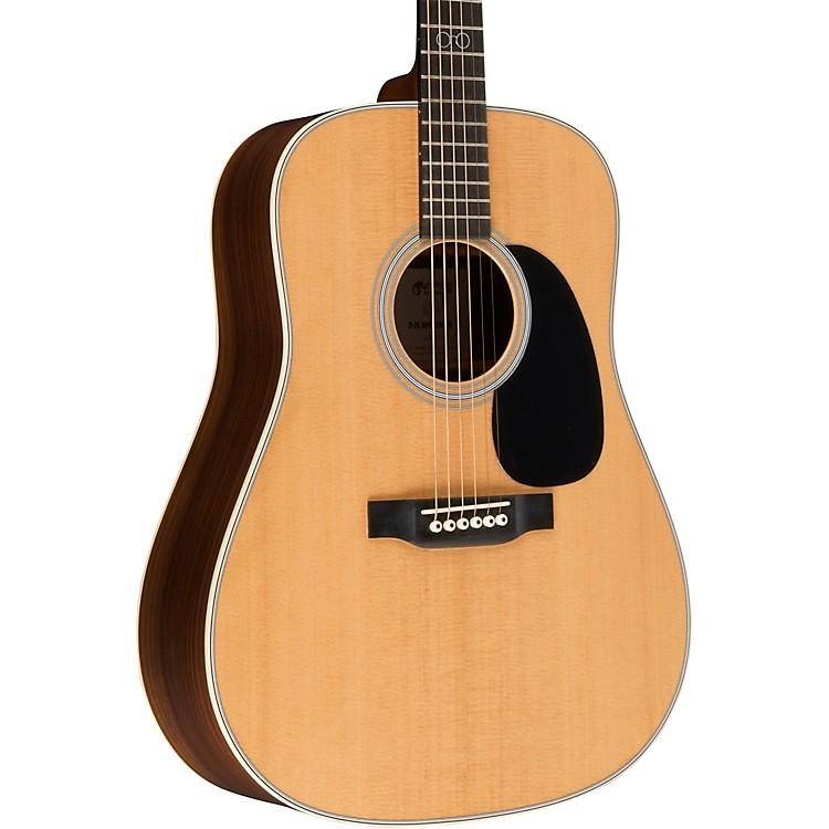 MartinD-28 John Lennon Acoustic GuitarNatural