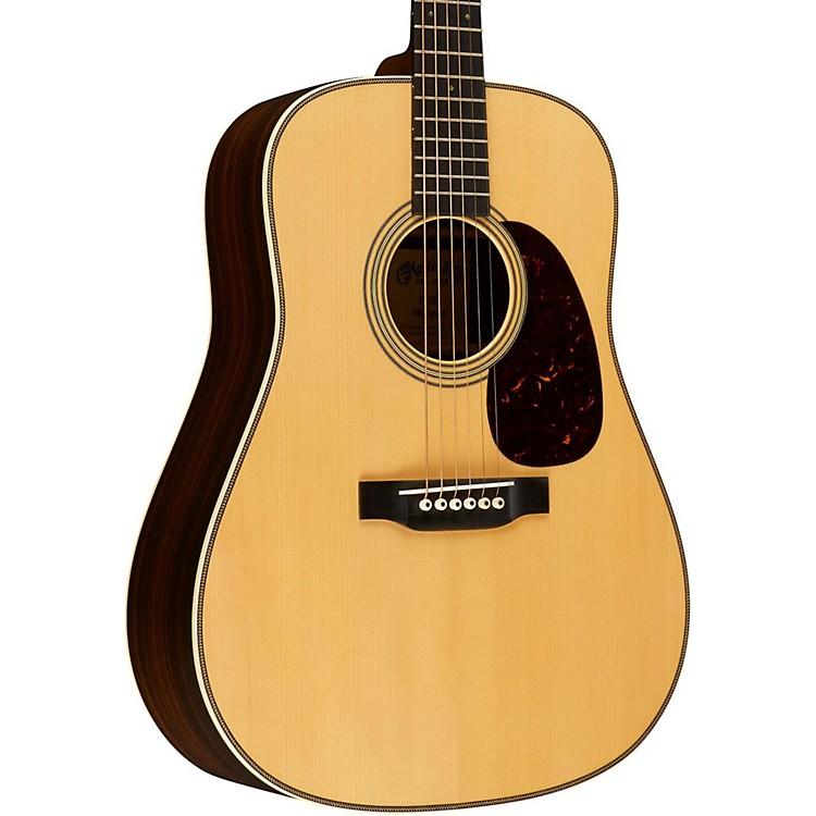 Martin D-28 Marquis Acoustic Guitar Natural