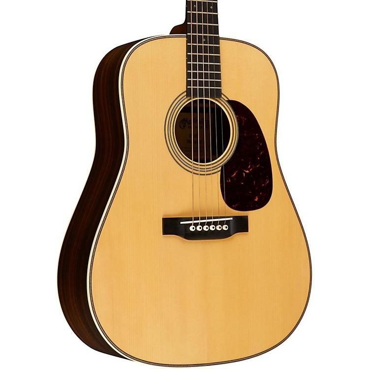 MartinD-28 Marquis Acoustic GuitarNatural