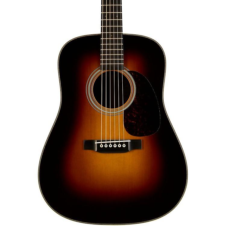 MartinD-28 Marquis Acoustic GuitarSunburst