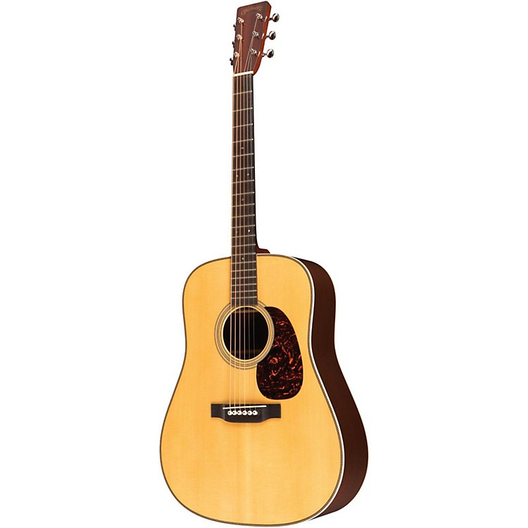 MartinD-28 Museum Edition 1941 Acoustic Guitar