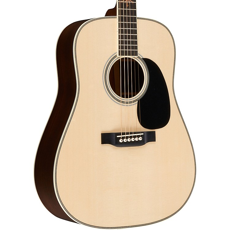 Martin D-35 Seth Avett Signature Acoustic-Electric Guitar Natural