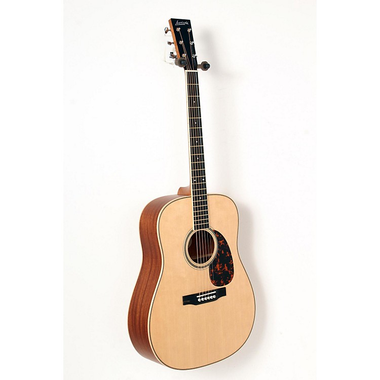 Larrivee D-40 Legacy Dreadnought Mahogany Acoustic Guitar Natural 888365846026