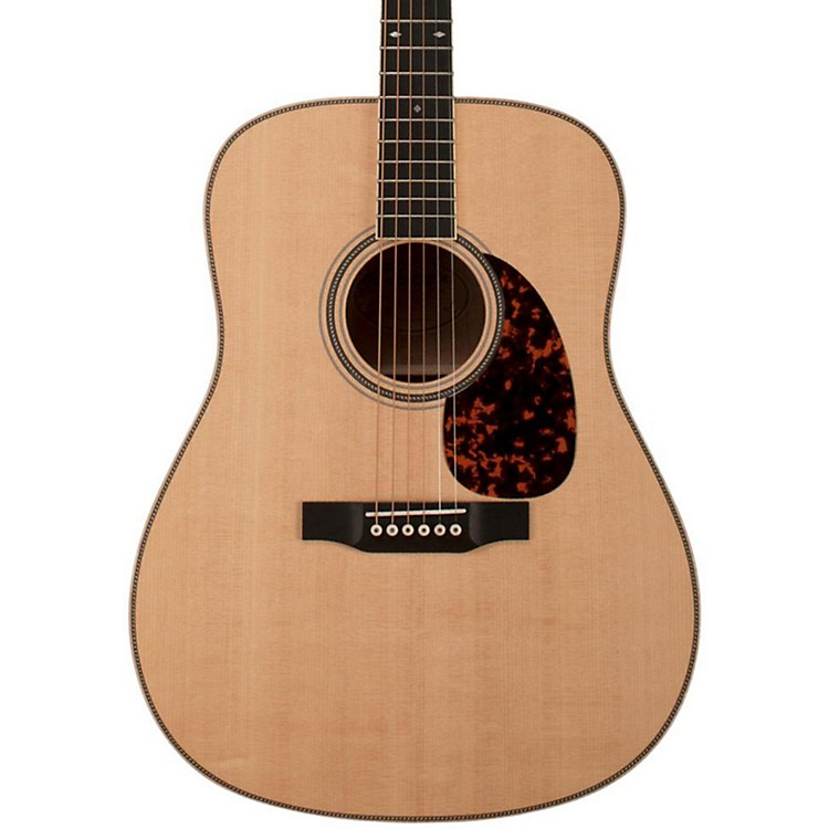 Larrivee D-40 Legacy Dreadnought Rosewood Acoustic Guitar Natural