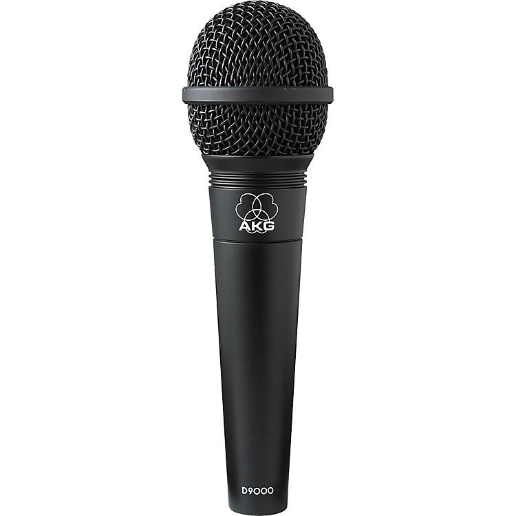 AKGD 9000 High Performance Dynamic Microphone