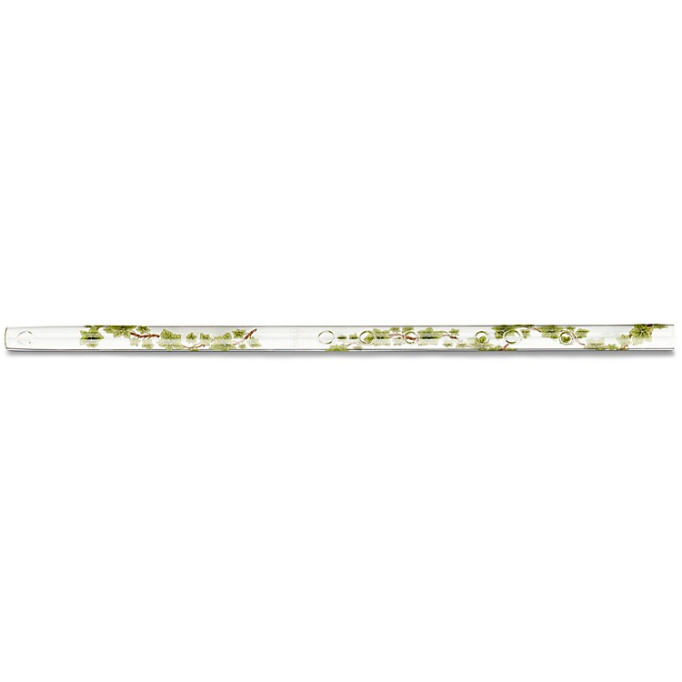 Hall D Crystal Flute Ivy