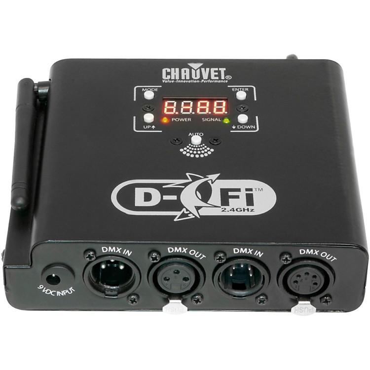 ChauvetD-Fi 2.4GHz