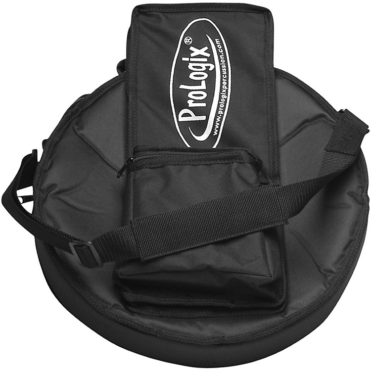 ProLogix PercussionD-Lux Practice Pad Shoulder Bag16 in.