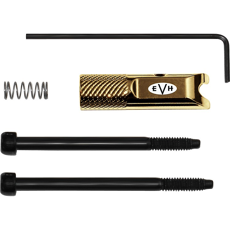 EVH D-Tuna Drop D Tuning System