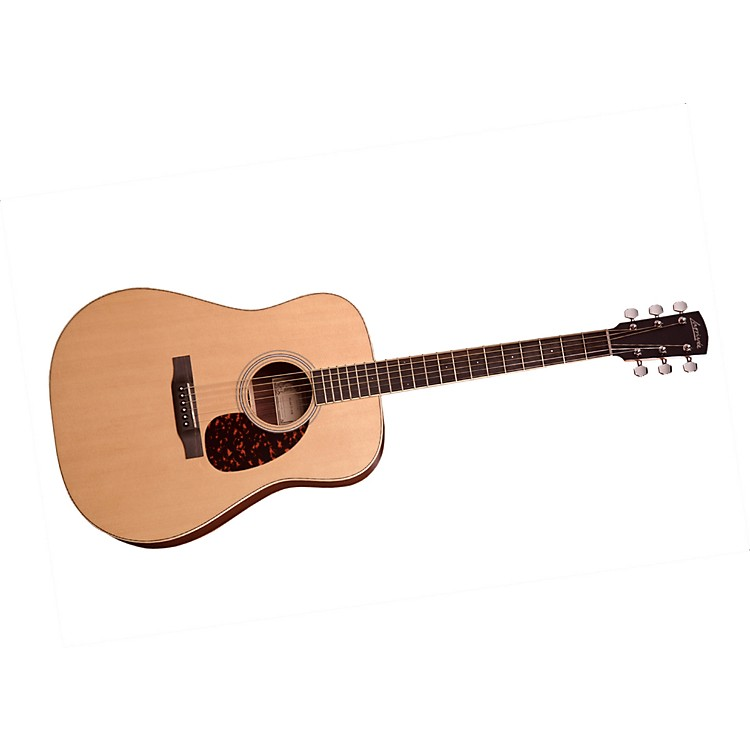 LarriveeD03RWD Dreadnought Acoustic-Electric Guitar