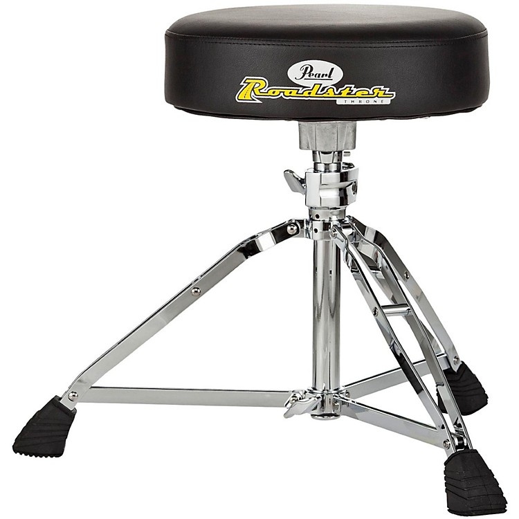 Pearl D1000SN Low Height Roadster Drum Throne