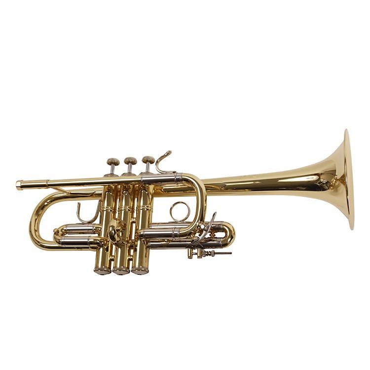 BachD180 Stradivarius Series D Trumpet