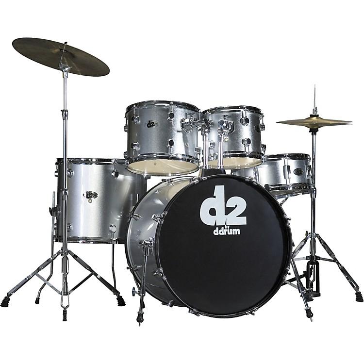 ddrumD2 5-piece Drum Set