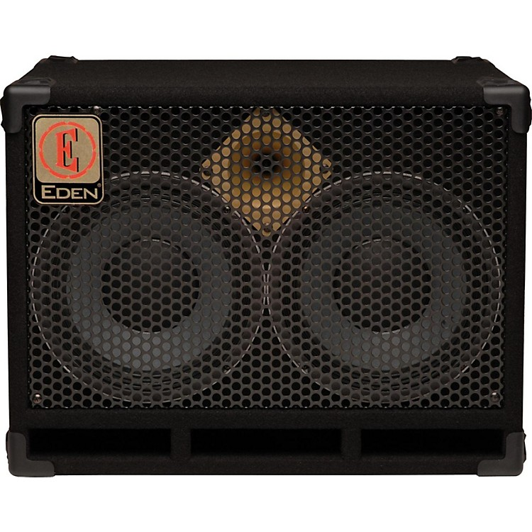EdenD210XST 2x10 Bass Cabinet4 Ohm