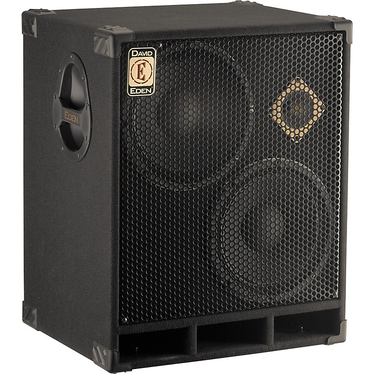 EdenD212XLT4 2x12 Bass Cabinet4 ohm