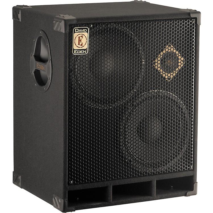 EdenD212XLT4 2x12 Bass Cabinet