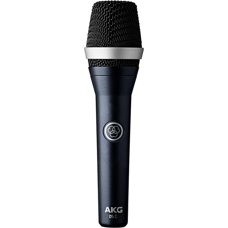 AKGD5 C Cardioid Handheld Dynamic Microphone