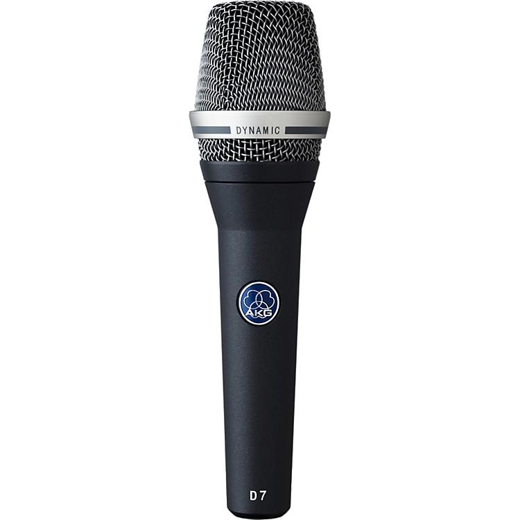 AKGD7 Varimotion Dynamic Microphone