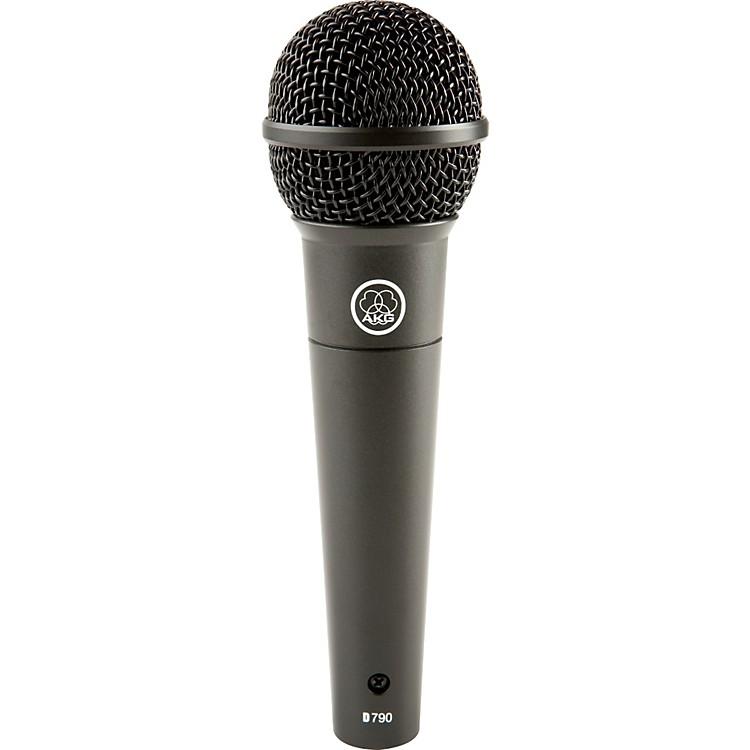AKGD790 Dynamic Microphone